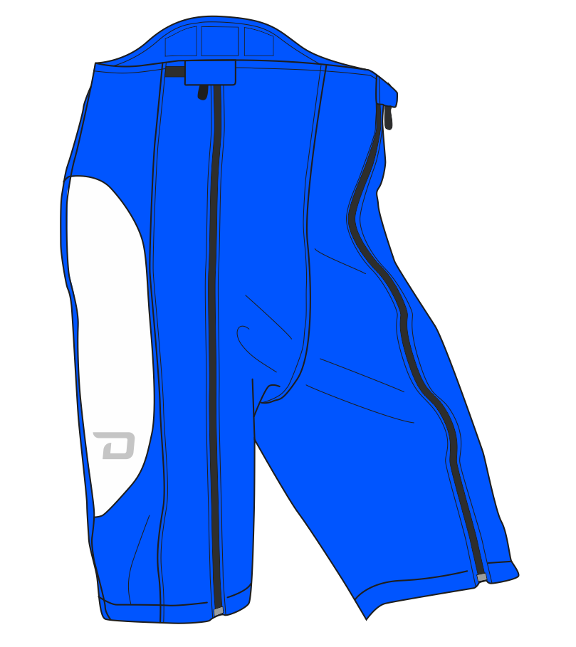 D606 – Short