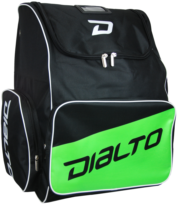 D70 – RACING BACKPACK